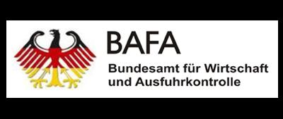 BAFA Bundesamt für Wirtschaft und Ausfuhrkontrolle